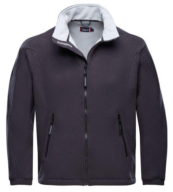 Edmonton Fleece Jacket Men