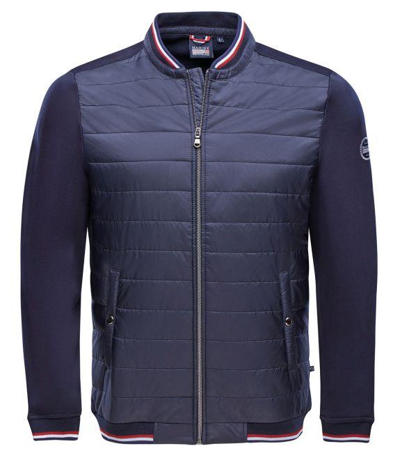 Flemming Sweater Jacket Men