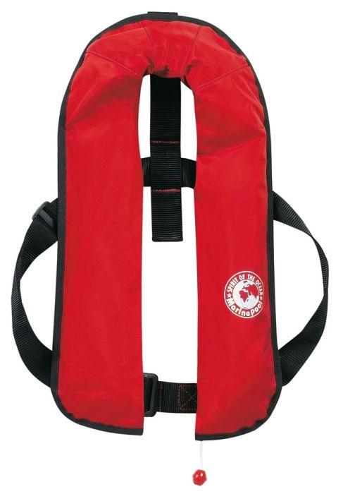 150N Classic Manual ISO Lifejacket LB UML