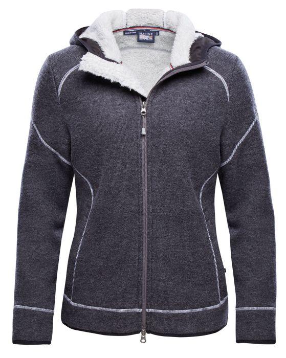 Marga Fleece Jacket