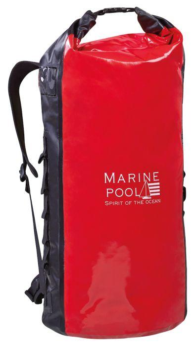 Drybag 8 backpack 62l