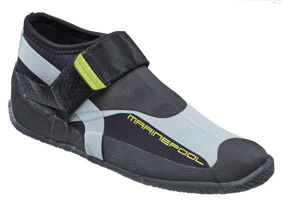 NTS Short Boots