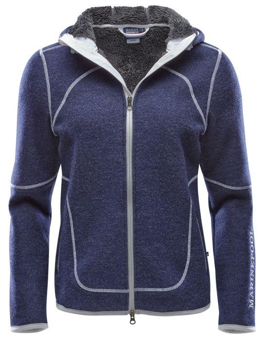 Ramira II Fleece Jacket Women