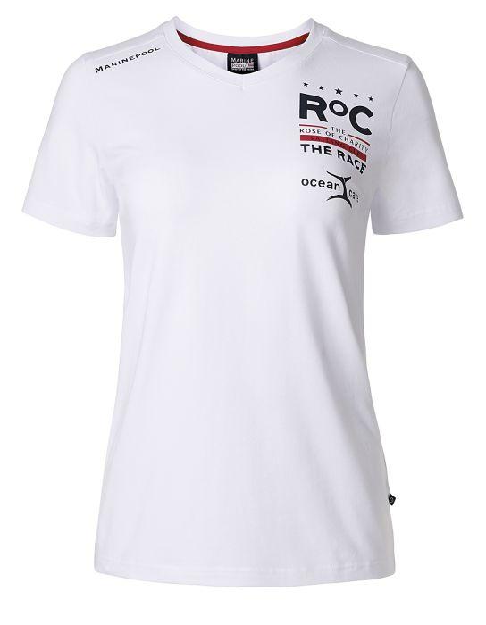 ROC T-Shirt Women