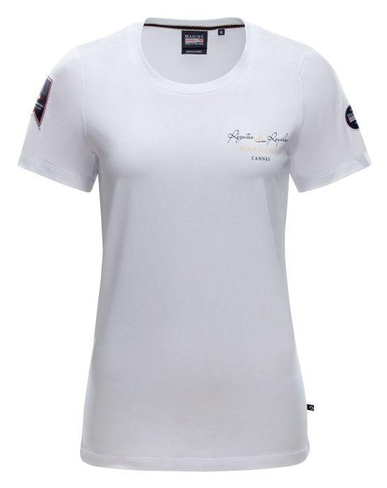RR Agnes T-Shirt Women