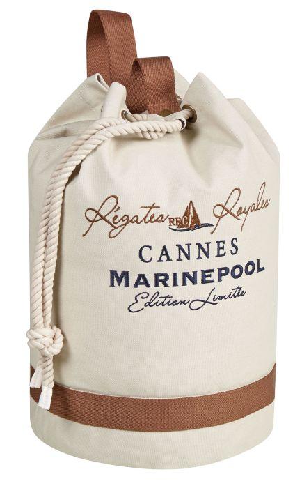 RR Canvas Sea Bag