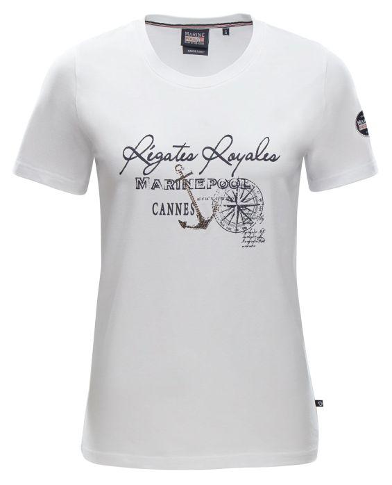 Scarlett T-Shirt Women