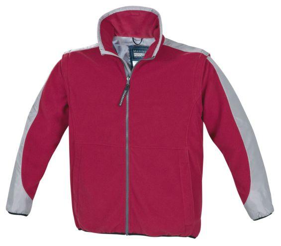 Stockholm Fleece Jacket Men