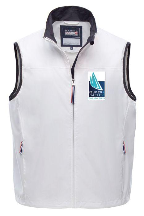 23. SYCP Skipper Vest Men
