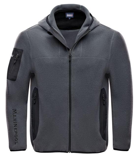 Victor Tech Wool Jacket Men