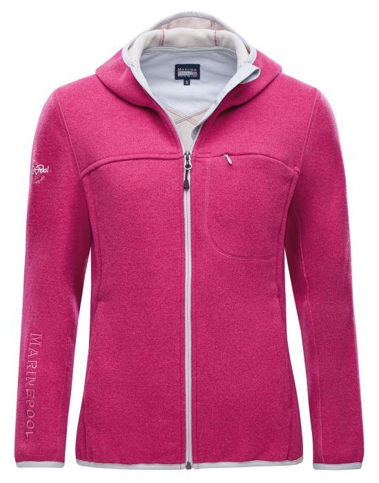 Victoria Tech Wool Jacket Women