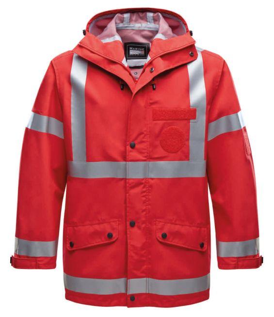 Rescue Weatherjacket light 3L