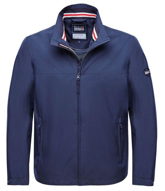 Yacht Club Jacket Men