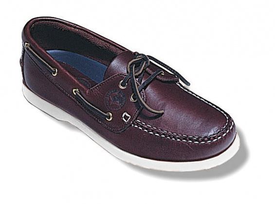Antigua I Deck Shoes