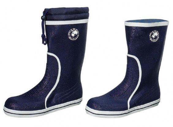 Hamburg Rubber Boots long I