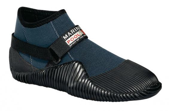 Hawaii Boots Short
