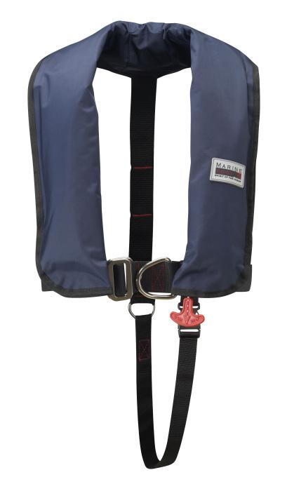 150N Classic ISO Lifejacket LB HR