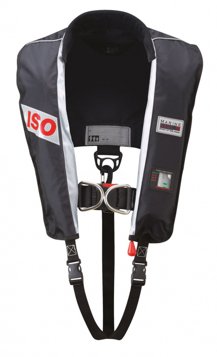 300N Pro 3D ISO Lifejacket UML ProSens Lume On