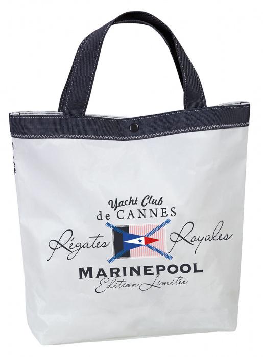 RR Sail Shopping Bag