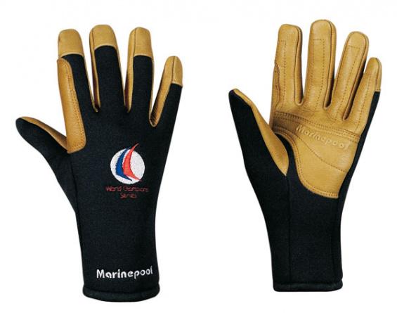 AGT 19 WCS Gloves Neoprene