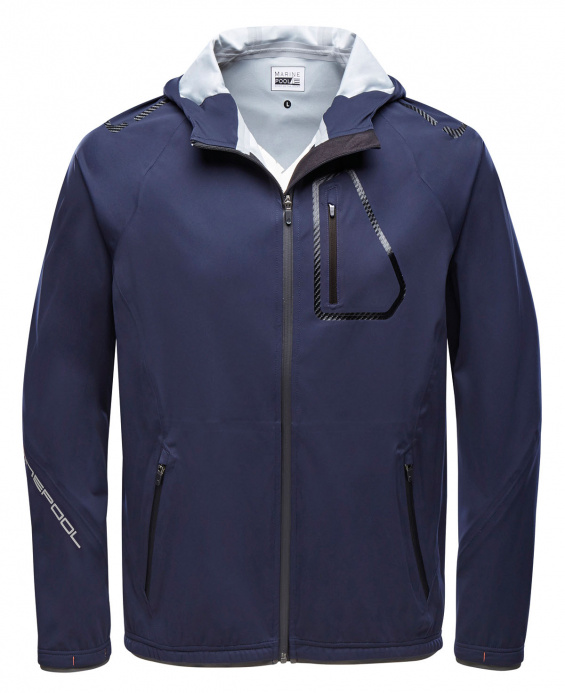 Antigua Hybrid Jacket Men
