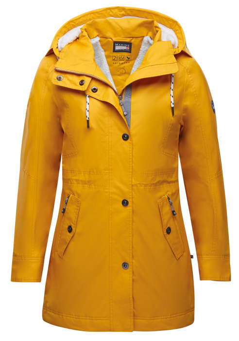Arnora Raincoat Women