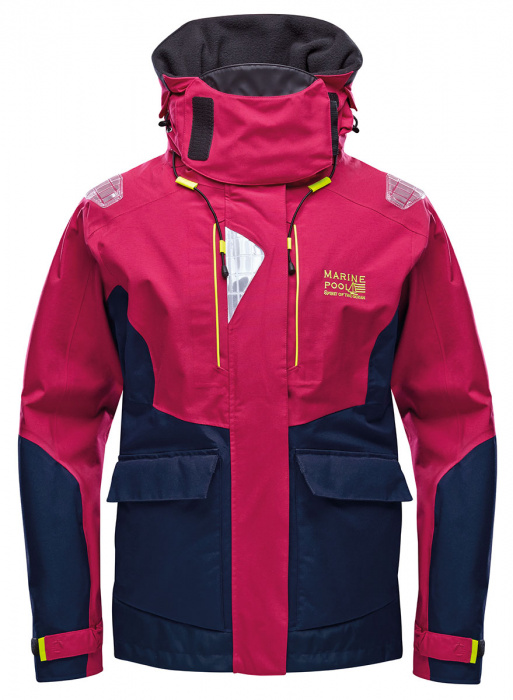 Auckland Jacket Women