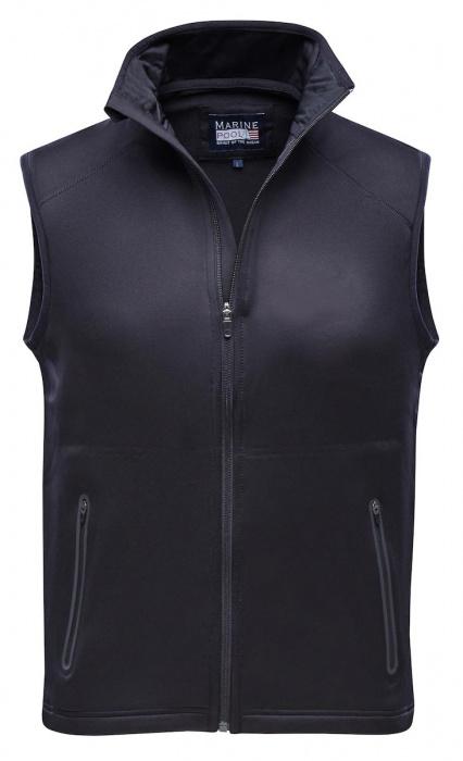 B3 Midlayer Fleece Vest