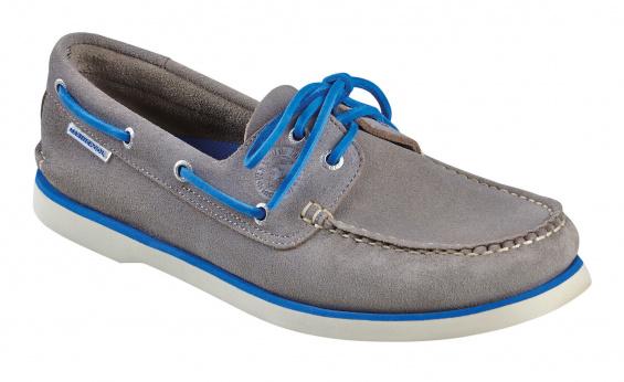 Birdy Deck Shoe Men