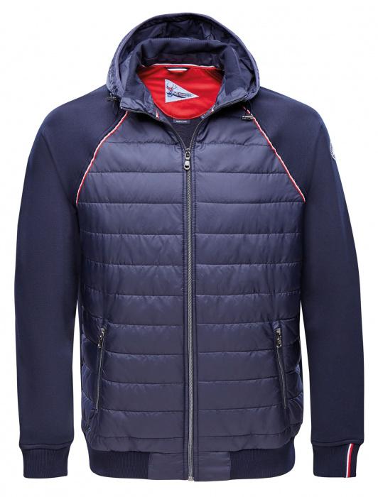 Bruce Hoodie Sweater Jacket Men