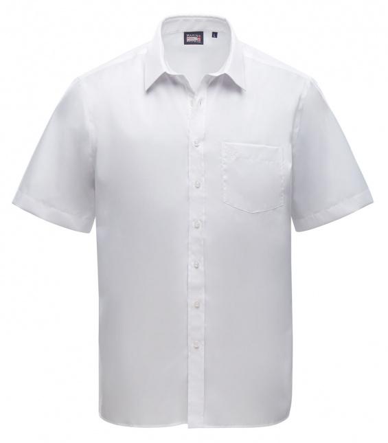 Burt Noniron Shirt Men