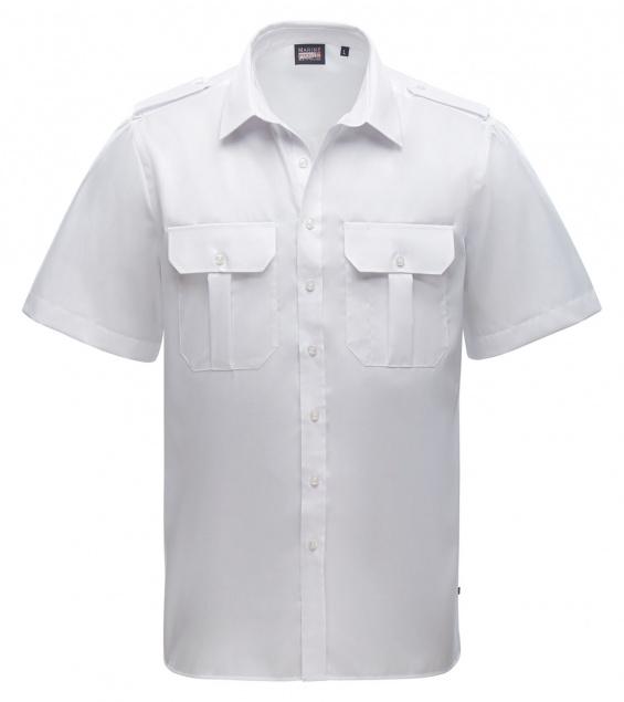 Captain Noniron Shirt Men
