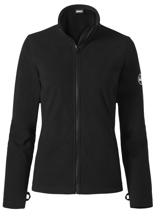 Carolina Inzip Fleece Jacket Women