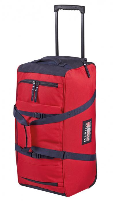Classic Wheeled Bag 90L