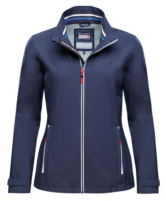 Club Jacket Sport Women