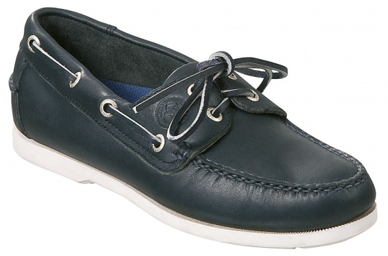 Cowes II Deck Shoes