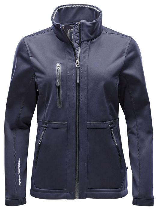 Dana Softshell Jacket Women