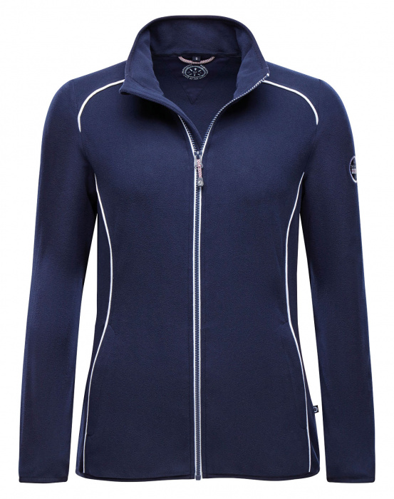 Eila Fleece Jacket Women
