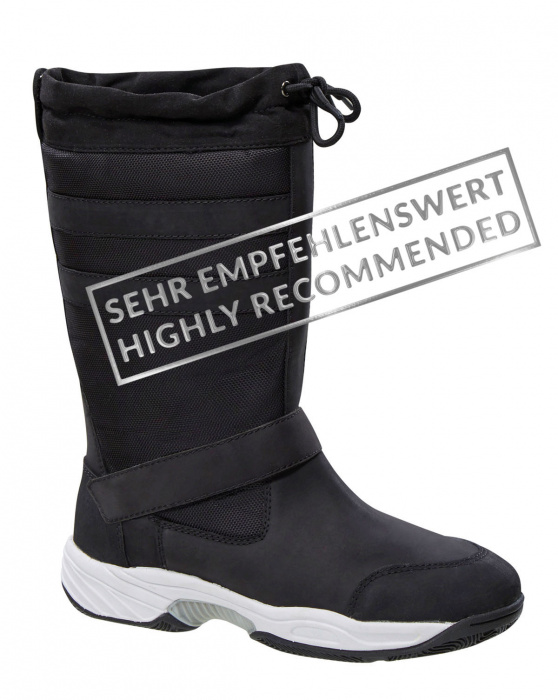 MP Elementary Boot