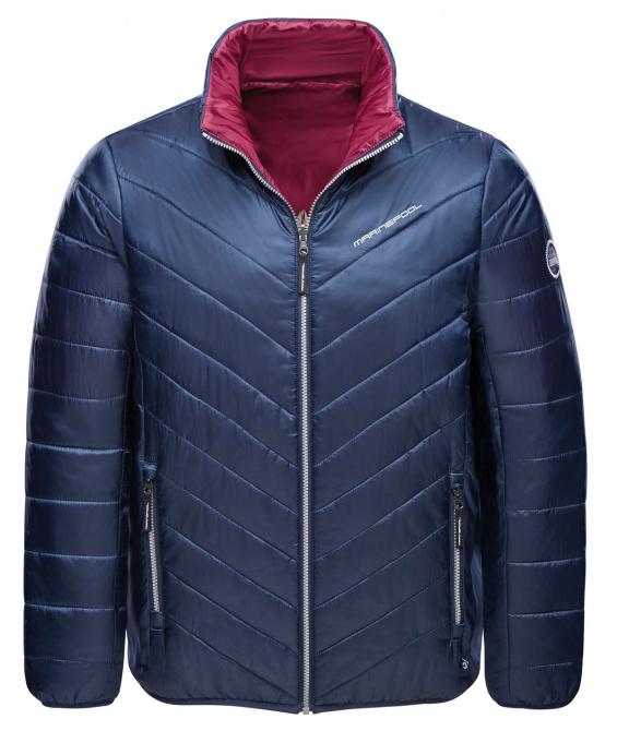 Espen Reversible Quilted Jacket Men