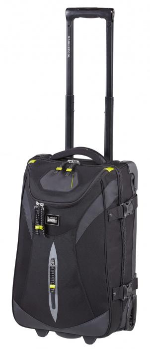 Executive Wheeled Carry On Bag