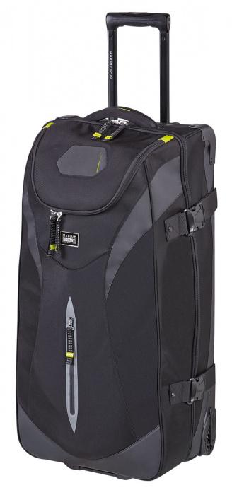 Executive Wheeled Medium Bag