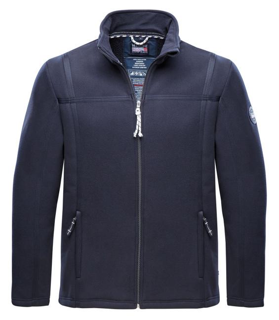 Falkland II Fleece Jacket Men