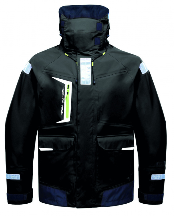 Fortuna 2.0 Offshore Jacket