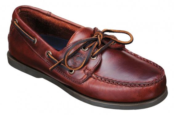 Grenada deck shoe