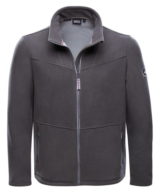 Harro Fleece Jacket Men