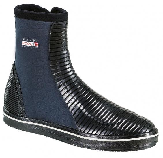 Hawaii Boots Zip