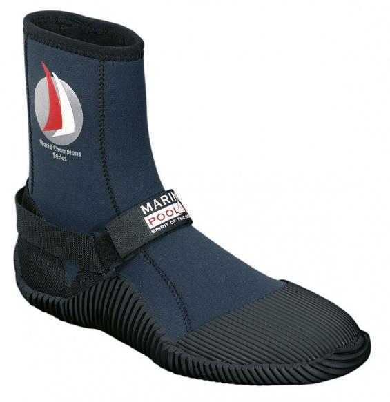 Hawaii II Boots Long