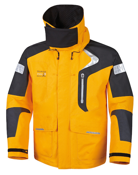 Hobart Jacket