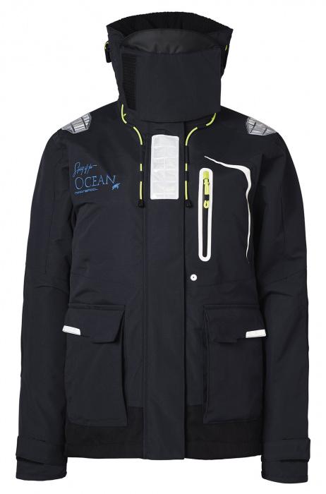 Hobart Ocean Jacket Women